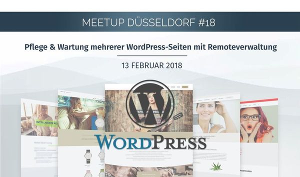 #WPDUS Meetup Remoteverwaltung