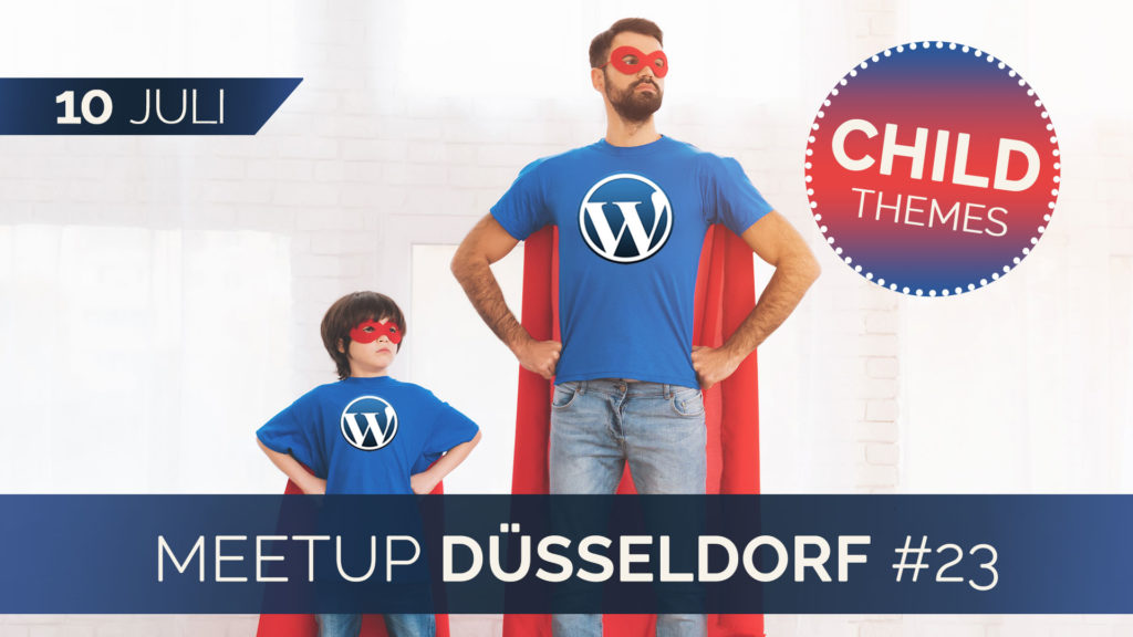 Meetup WPDUS Child Themes